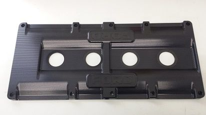 CAM  COVER TO SUIT CARB ENGINE