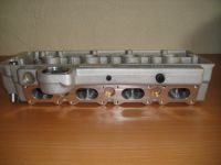 FULLY WORKED BD CYLINDER HEAD